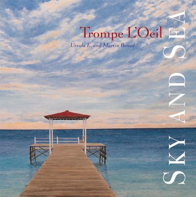 Trompe L'oeil Sky And Sea By Benad, Ursula E./ Benad, Martin